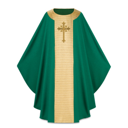 Priest clothing store