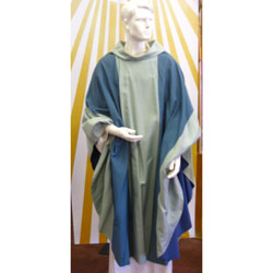 Vestment - Green - Slabbinck - Chasuble