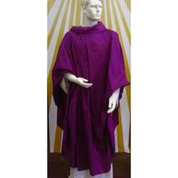 Vestment - Purple - Slabbinck - Chasuble