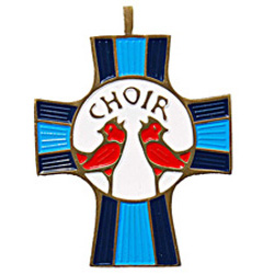 Pendant - Choir