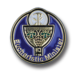 Lapel Pin - Eucharistic Minister