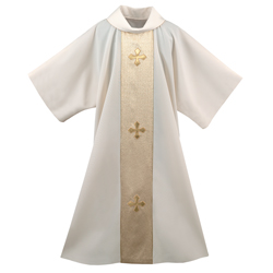Dalmatic - Three Crosses (Theological Threads)