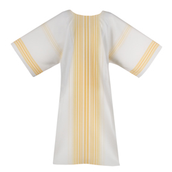 Dalmatic - Stripe (Theological Threads)