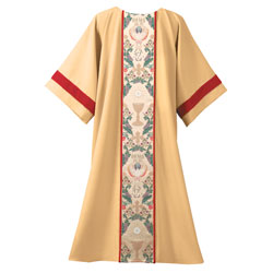 Dalmatic - Tapestry of Life (Theological Threads)