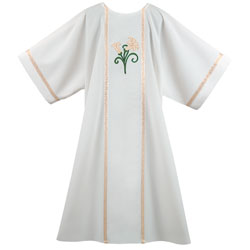 Dalmatic - Lily (Theological Threads)