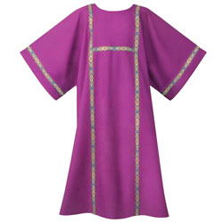 Dalmatic (Theological Threads)