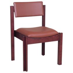 Positive Locking Chair