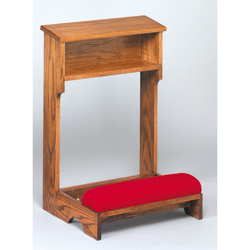 Single Kneeler