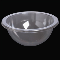 Holy Water Font Liner - Clear