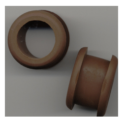Rubber Silencers for Communion Cup Holders