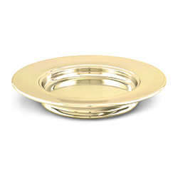 Bread Plate - Stackable