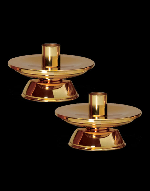 Candle Holder | 1-1/2 inch socket | per pair