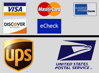 Credit Cards and Shipping