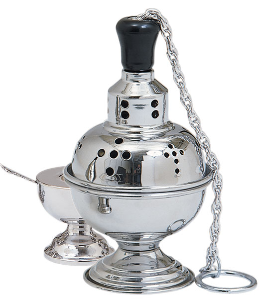 Censer and Boat | Thurible | K301