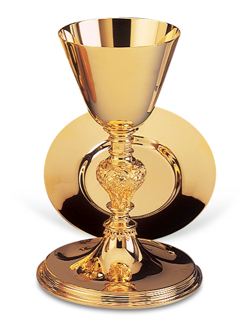 Classical Chalice