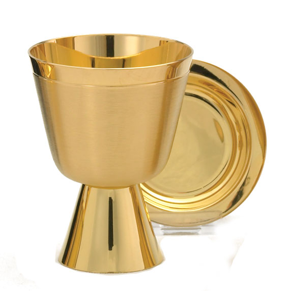 Communion Chalice | A-3302G