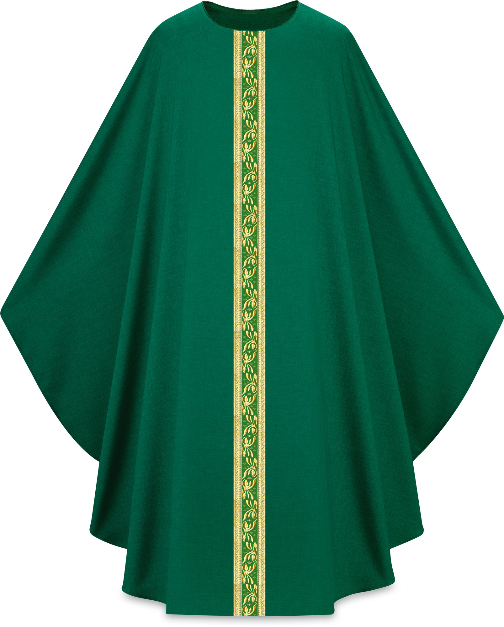 Chasuble - 5184 Green