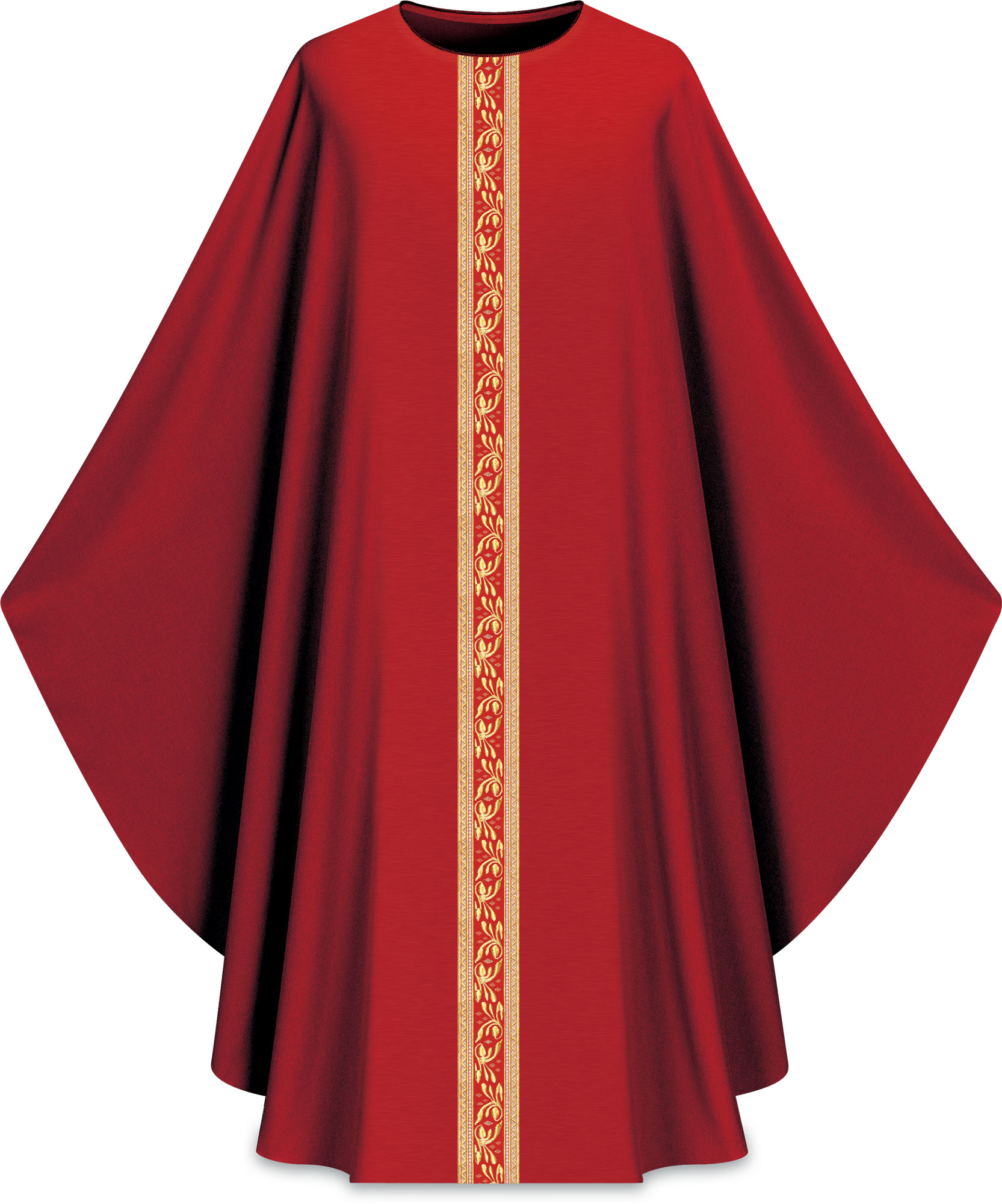 Chasuble - 5184 Red