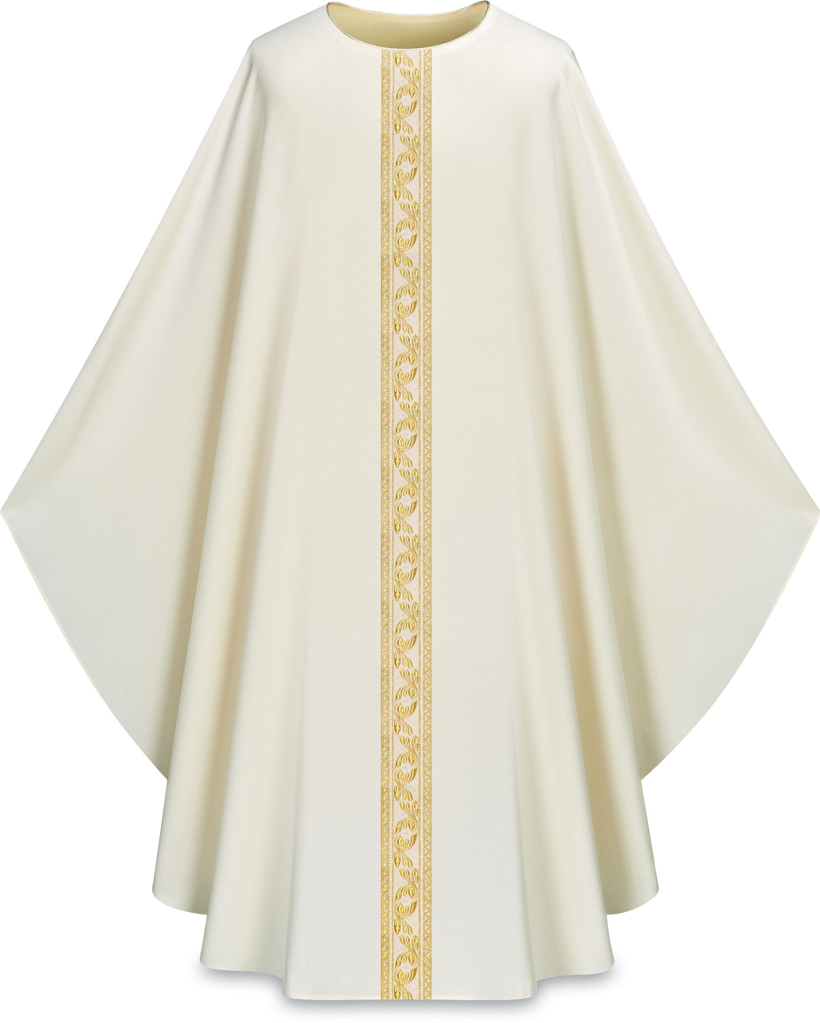 Chasuble - 5184 White