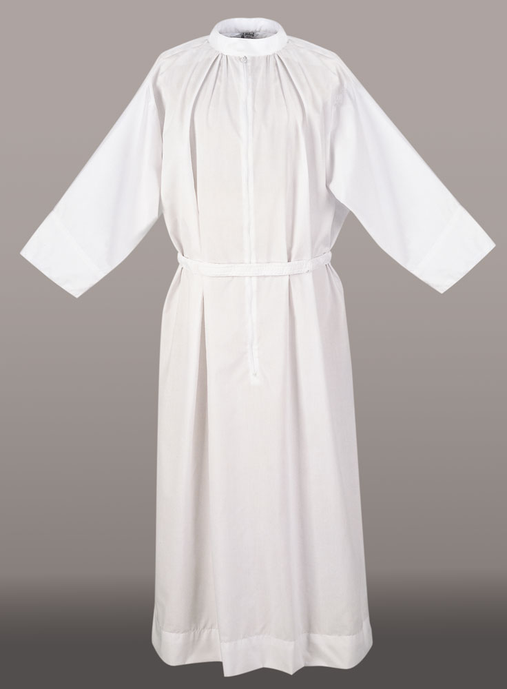 Clergy Alb | Poly Cotton | Style 425