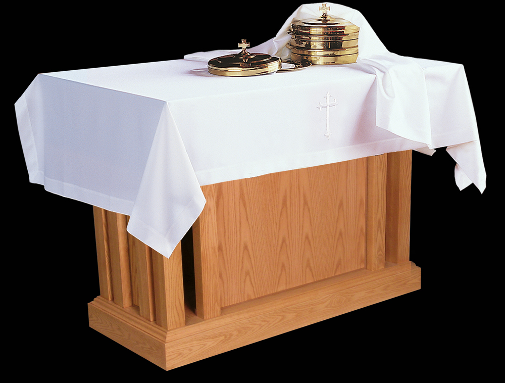 Form Of Home Communion Service