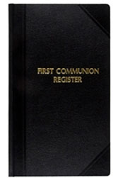 Communion Record Book | Register | 1000 entries | #27