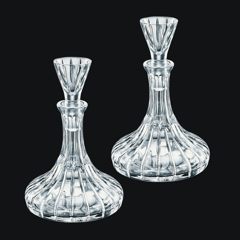 Cruet Set for Communion Wine | Crystal | 7 oz | K945