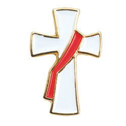 Lapel Pin - Deacon