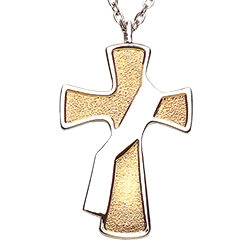 Pendant - Deacon's Cross