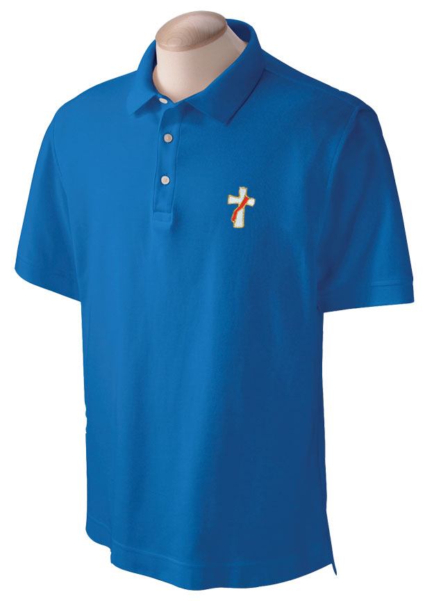 Deacon Polo Shirt | Short Sleeve | 10 colors