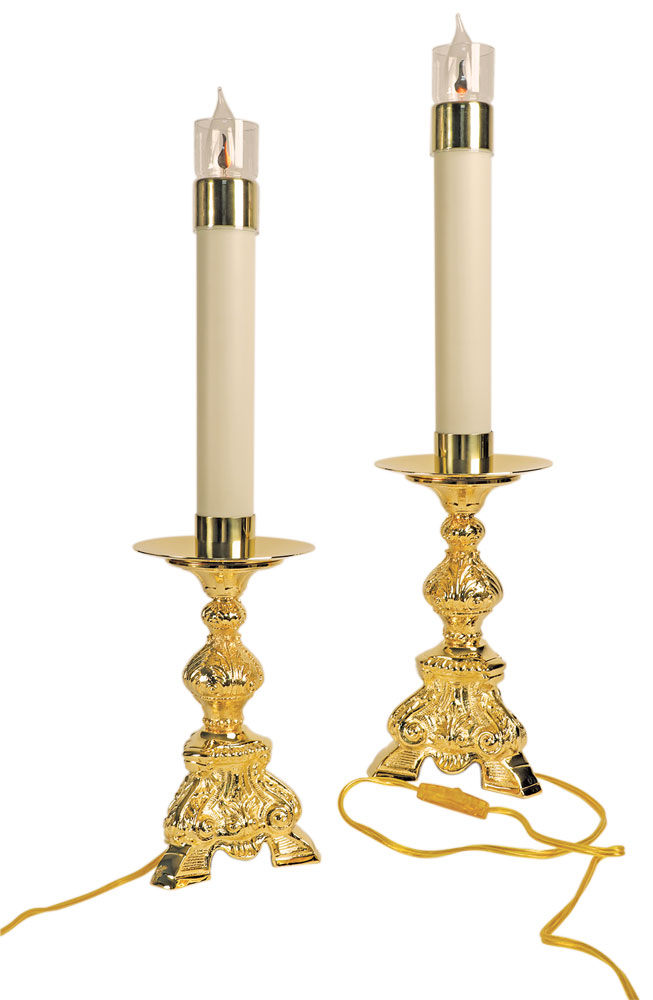Electric Candlestick K862