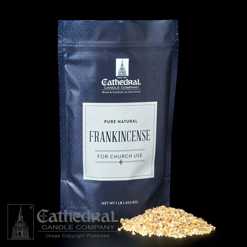 Church Incense | Frankincense