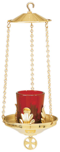Hanging Votive Lamp | K163