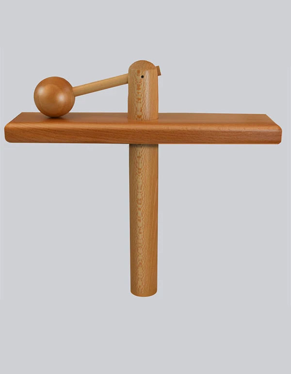 Holy Thursday Wood Clacker