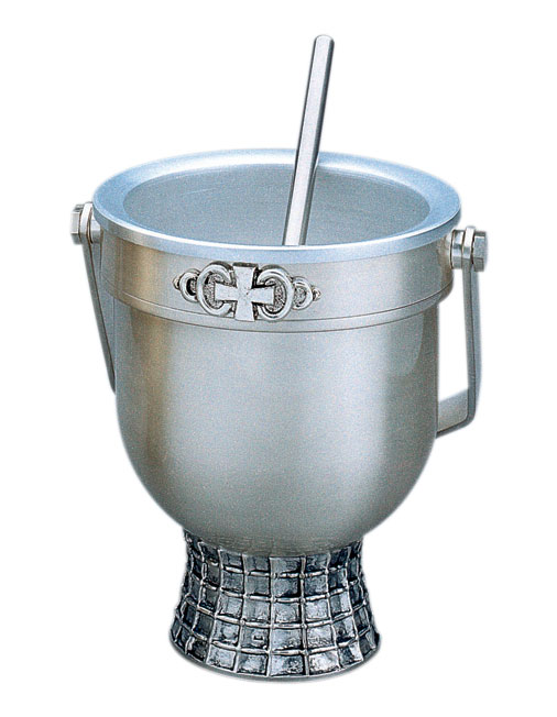 Holy Water Bucket and Sprinkler | 249