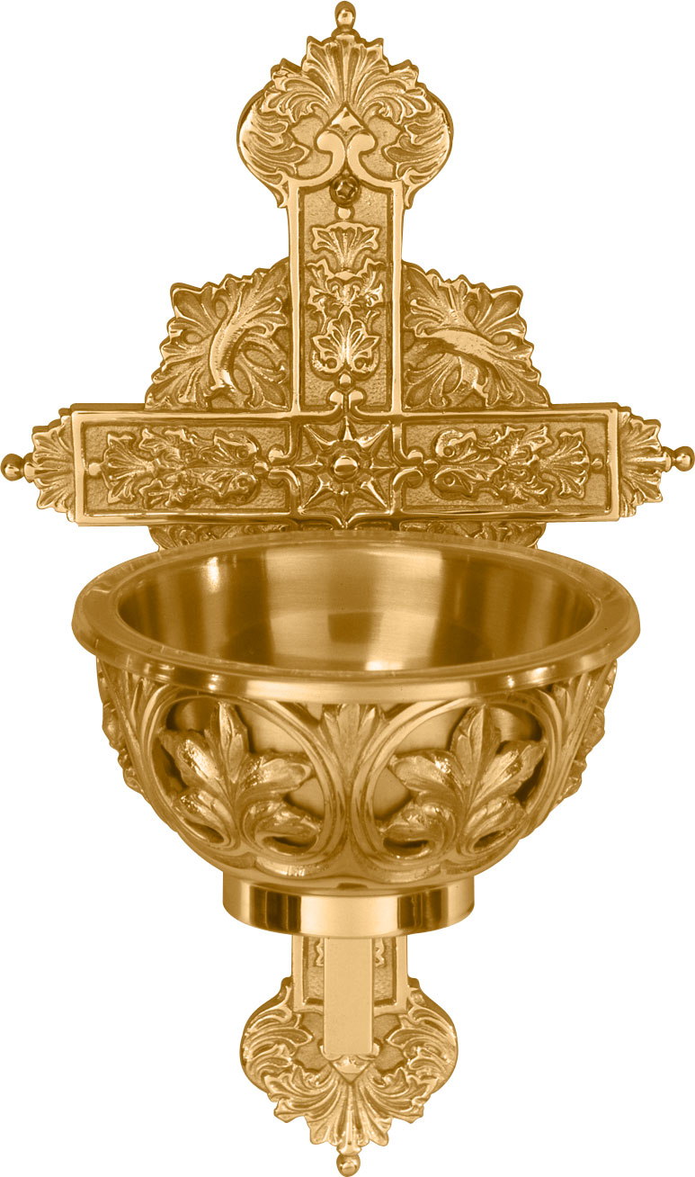 Holy Water Font 389-28C