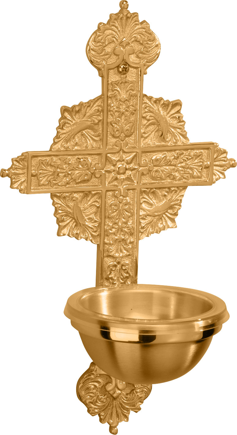 Holy Water Font 389-83B