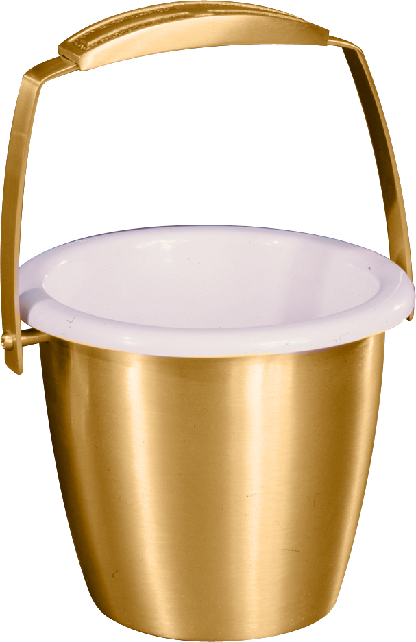 Holy Water Bucket and Sprinkler | 1100-29