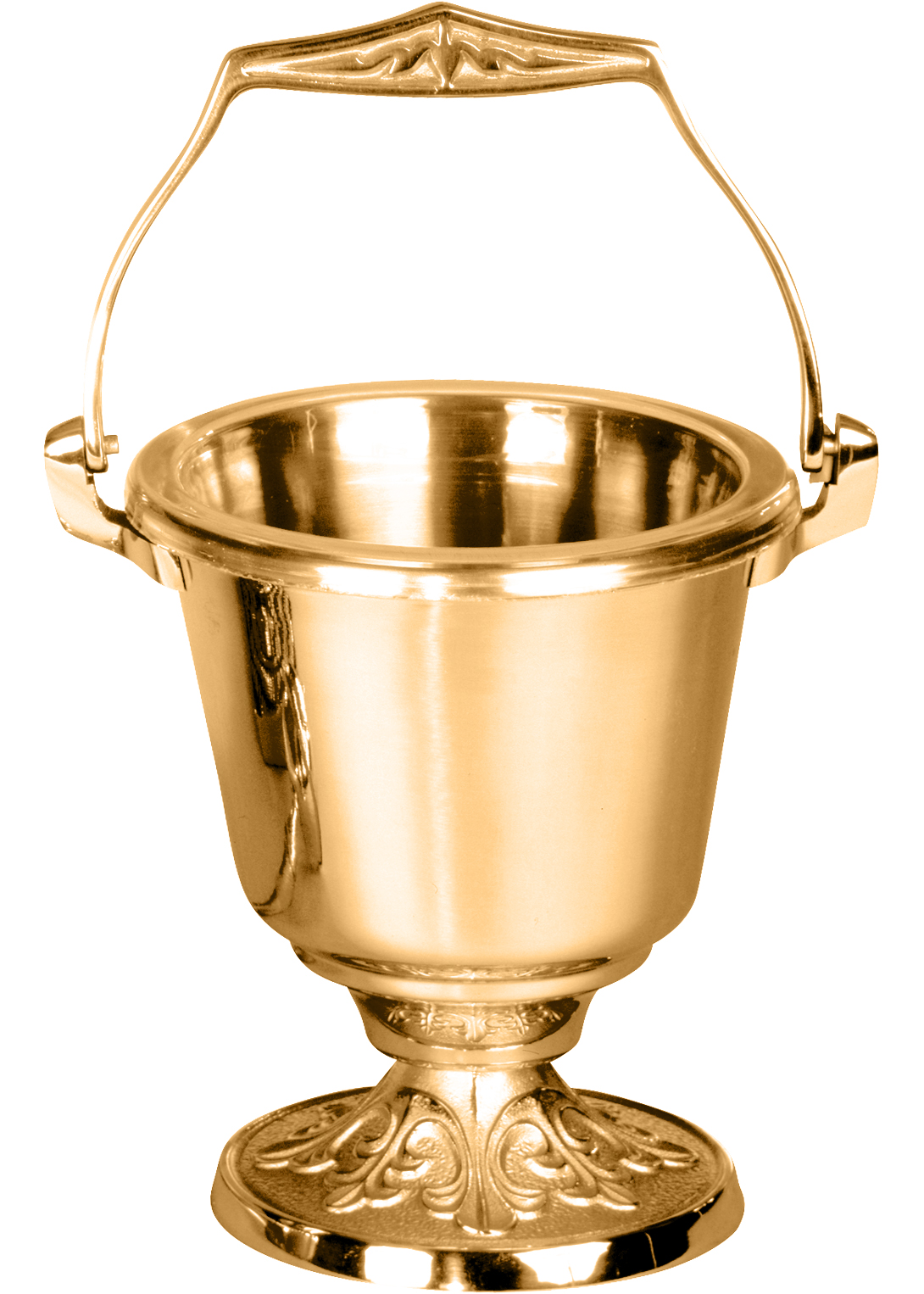 Holy Water Bucket and Sprinkler | 232-29