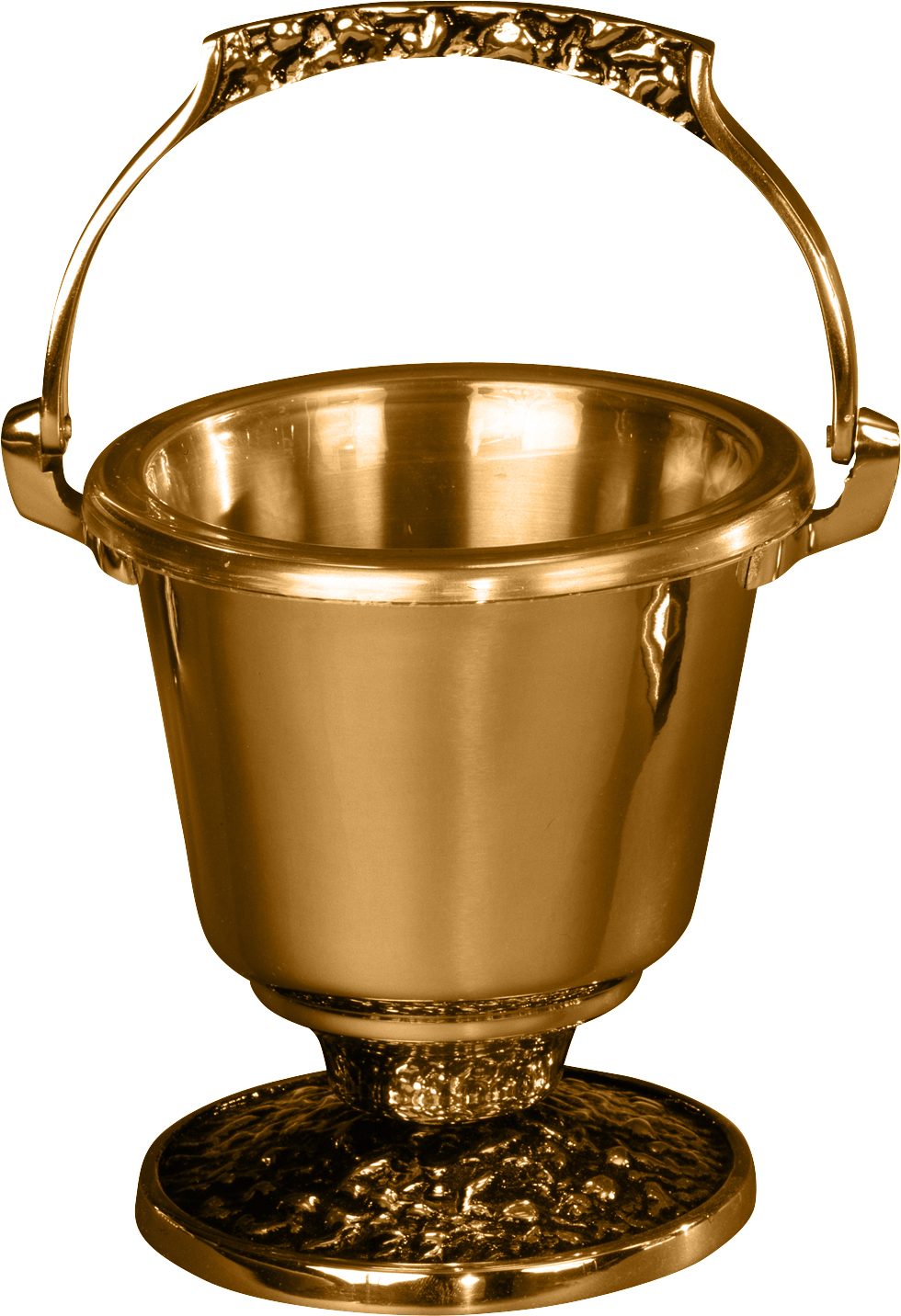 Holy Water Bucket and Sprinkler | 362-29