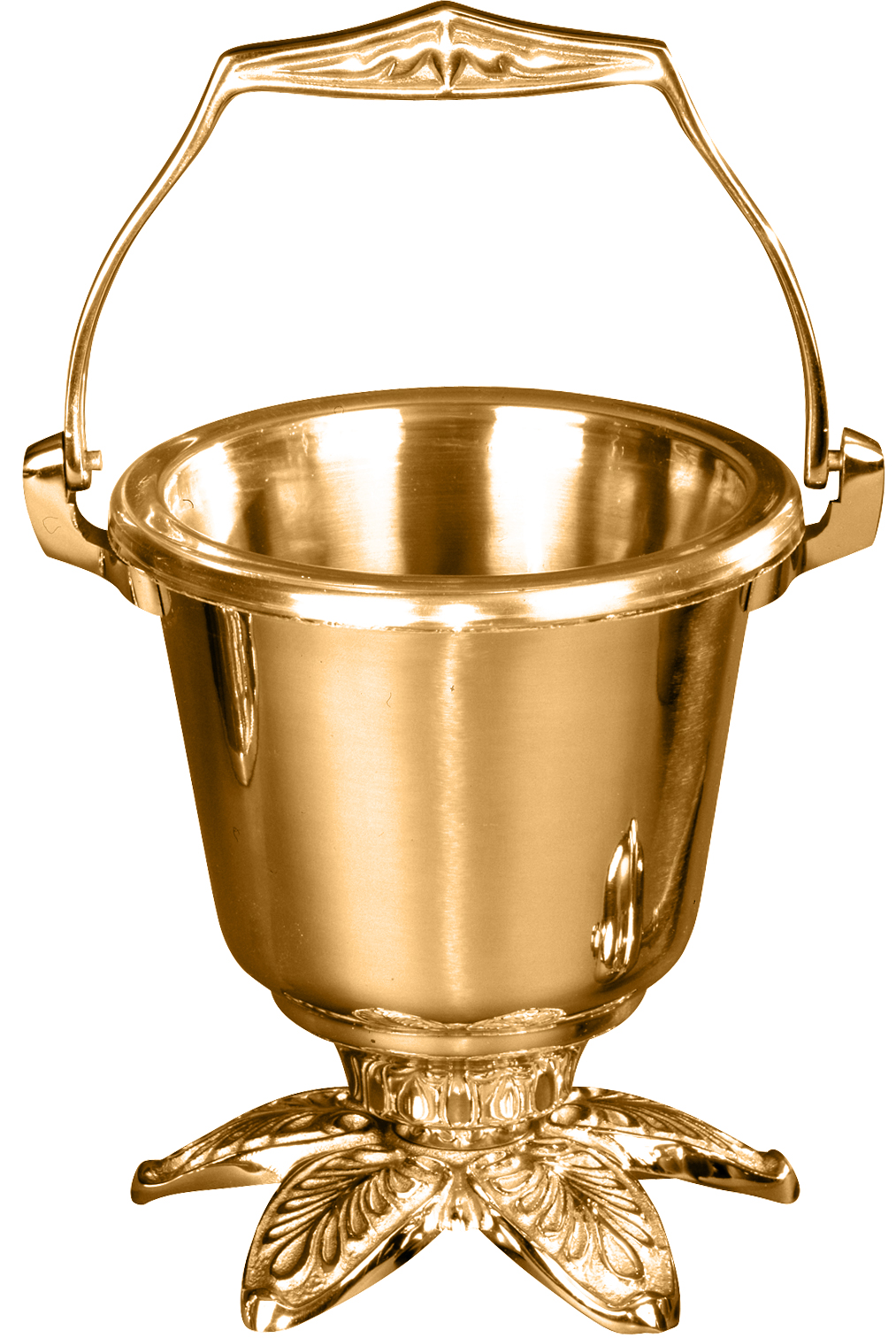 Holy Water Bucket and Sprinkler | 389-29
