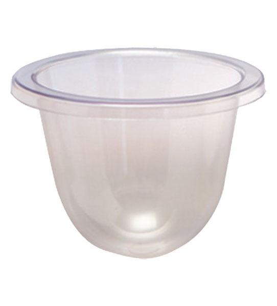Holy Water Pot Liner | Clear