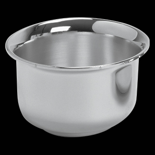 Host Bowl | Pewter