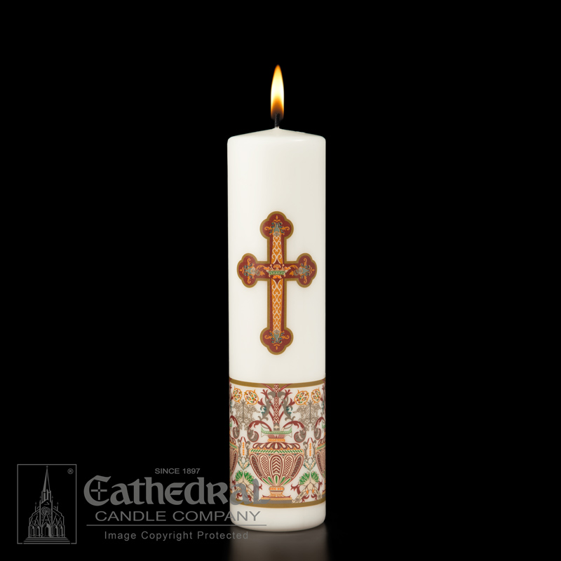 Christ Candle | Investiture
