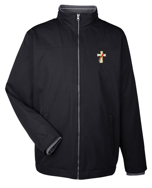 Jacket with Deacon Symbol | 3 colors