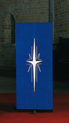 Lectern Cover - Star
