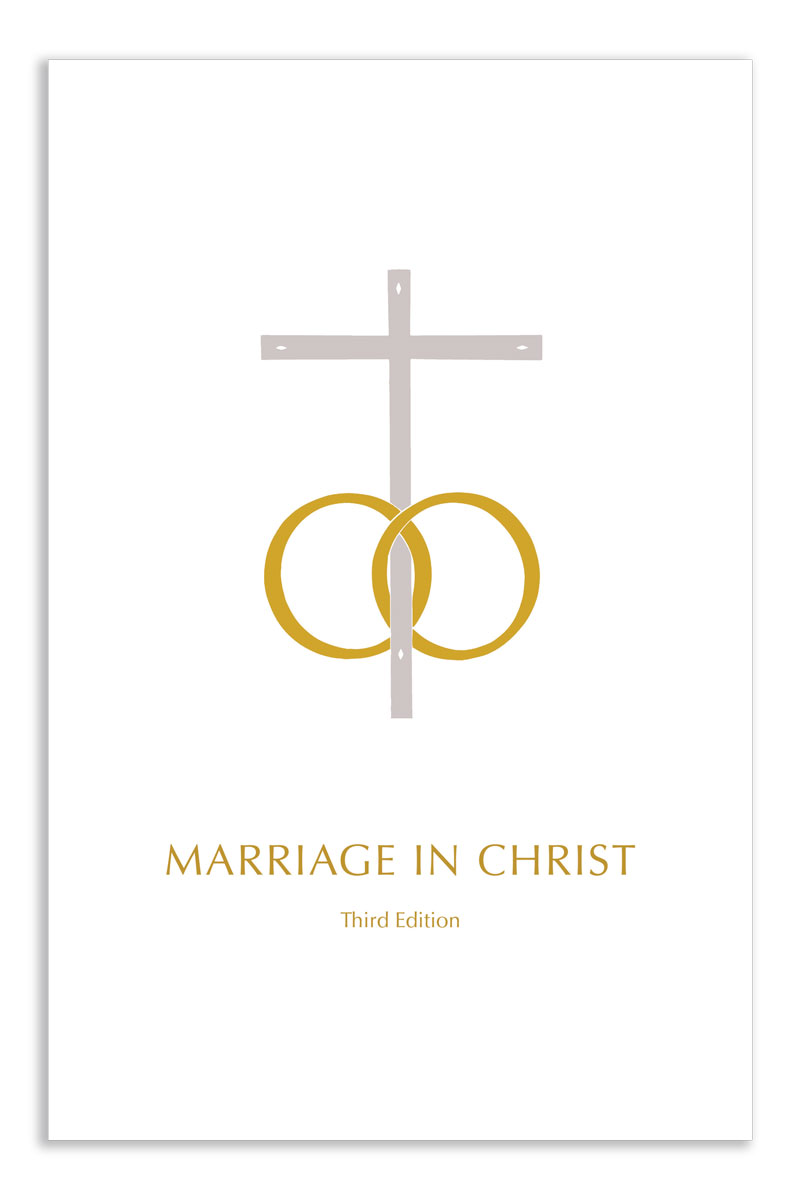 Marriage in Christ: Participation Booklet