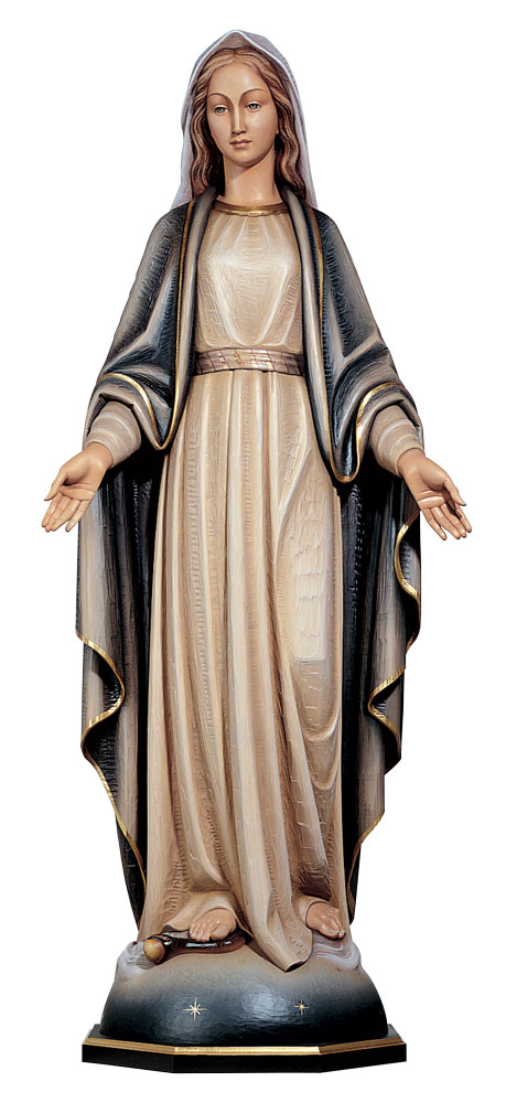 Our Lady of Grace Statue | Demetz