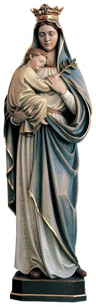 Our Lady of Peace Statue | Demetz