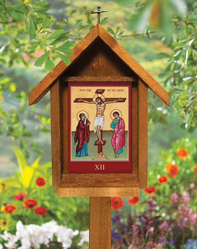 Stations of the Cross | Outdoor | Set of 14